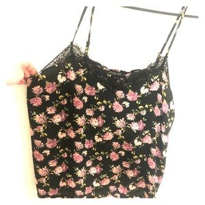 Spaghetti strap top from Forever 21 size 1x